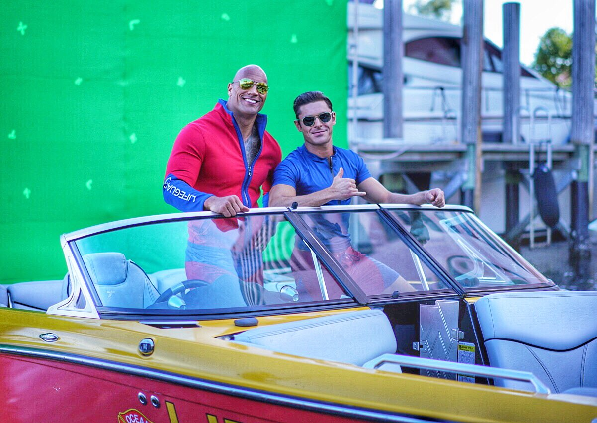 Baywatch - 