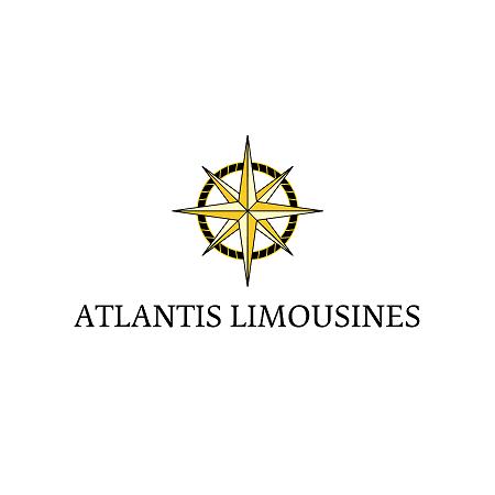 Atlantis Limousine Logo
